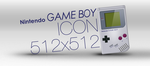 Gameboy Icon by NKspace