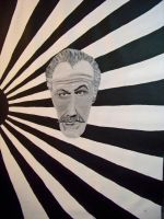 Vincent Price Finished by Craziecory