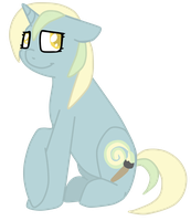 Snickerdoodle [OLD VERSION: NEW COMING SOON] by Sylver-Unicorn