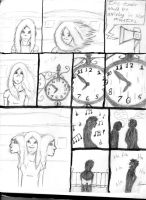 What time is it? Pg 1 by kuonoono912