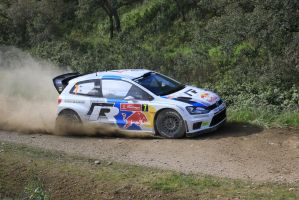 2013, J.M Latvala, VW, Ourique, Rally Portugal by F1PAM
