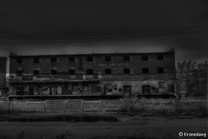 Lowertown Depot 2 by chriskronen