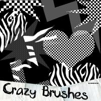 Crazy Brushes by joonasbtotaal