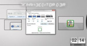 7Fram3Editor.D3r 32 and 64 Bits by frank1n