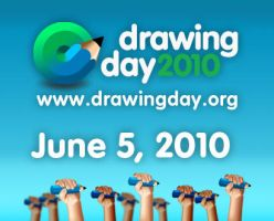 Drawing Day by Rustyoldtown