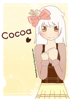 Cocoa by NekoKisshuLover