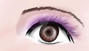 Eye by LinasWorkshop