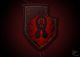 Bloodvalor Shield by BigSneak
