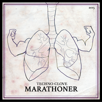 Marathoner by TechnoClove