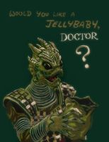 The Silurian Strategy by Destro7000