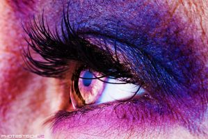 eYe by normanpaeth