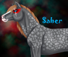 Sabers New Look by DasMinty