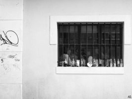 Fete urbaine by AnneSoLand