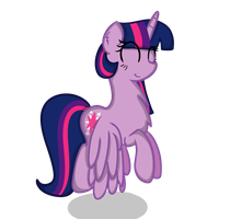Twilight transparent by NatiPie