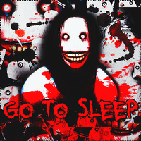Go To Sleep by ArturoPhotoshoper