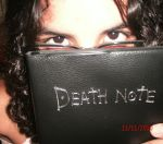 My DeathNote by Lanyss