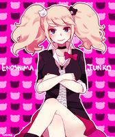 Junko by yunare