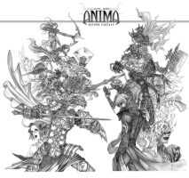 Anima: A thank you image by Wen-M