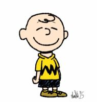 Charlie Brown Doodle by TheIransonic