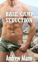Book Cover - Base Camp Seduction by mocha-san