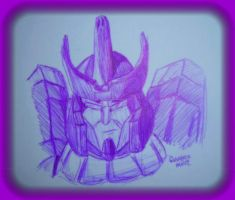 Behold, Galvatron by mrs-voorhees09