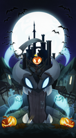 Happy Halloween 2013 by Tigerhawk01