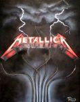 Metallica - resubmitted by littleblackcat