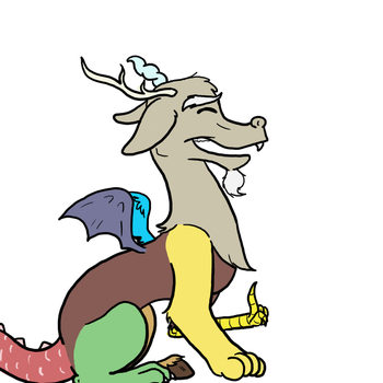 discord by LassiTheDawg