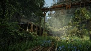 Crysis3|To the city by Pino44io