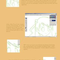 Kai's Lineart Tutorial Thing by Kaiami