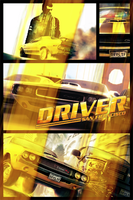 iPhone Wallpaper: Driver SF by drawalot321