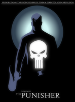 Punisher: The Animated Series by nightlink