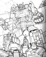 Menasor - preview by M3Gr1ml0ck