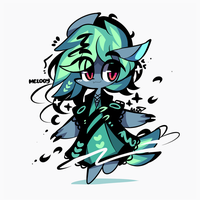 Chibi #93 by MACKINN7