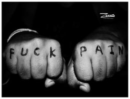 Fuck-Pain by fallenZeraphine