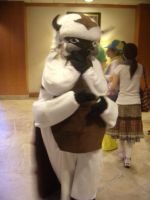 NDK 2011 Appa by AutumnEmbers
