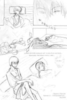 Kin To Gin : Page 01 by urchi