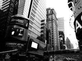 New York 6 by bhakri
