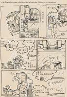 valentine to wreckers by kakjelly