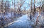 The Icy Passage by tommymurphy