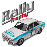 Rally Trophy Custom Icons by thedoctor45