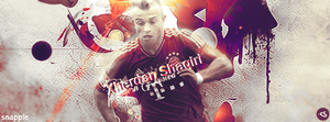 Xherdan Shaqiri by ex-works1