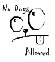 My ID by No-Dogs-Allowed