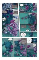 King's Pride Mission 3 - pg20 by Nacome