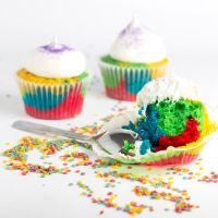 Cupcake colours by marinabelieber