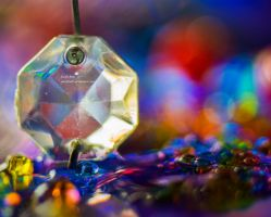 Psychedelic Drops III by sarahbuhr