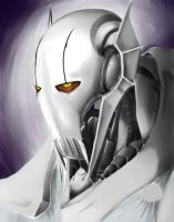 :.::General Grievous::.: by TheDratex