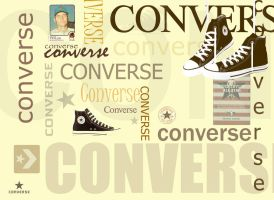 Say i love converse by QuizRens