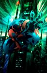 Spider-man 2099 by chadder96