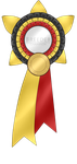 .: Traaker breeder ribbon :. Champion Mare by BRls-love-is-MY-Live